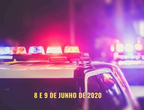 Operações policiais no RJ e Covid-19; Precatório e depósito insuficiente; Complementação de aposentadoria e competência
